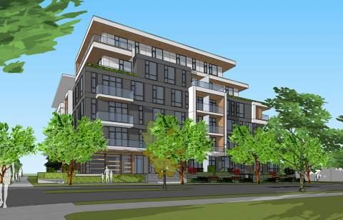 Vancouver Westside New Condos Presale Design
