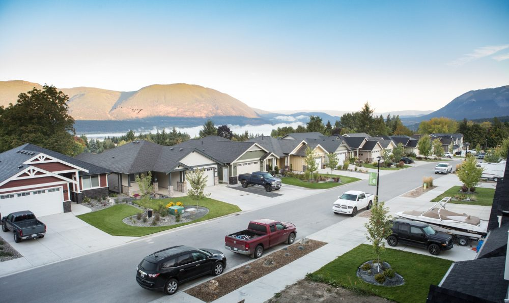 The Mapelwoods Homes In Vernon BC Single Family Homes For Sale Or Presale