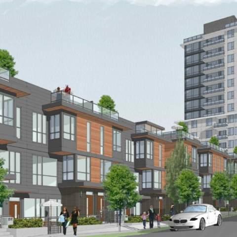 Kingsway & Dumfries | East Vancouver