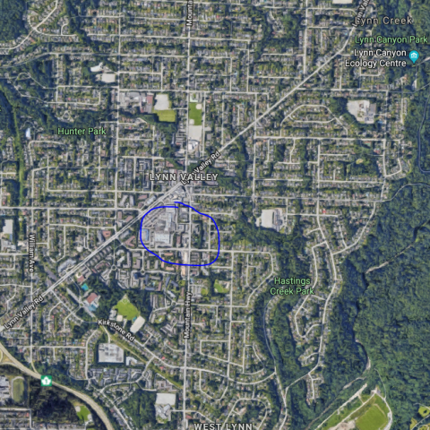 Presale Condo Assignment | Lynn Valley | North Vancouver