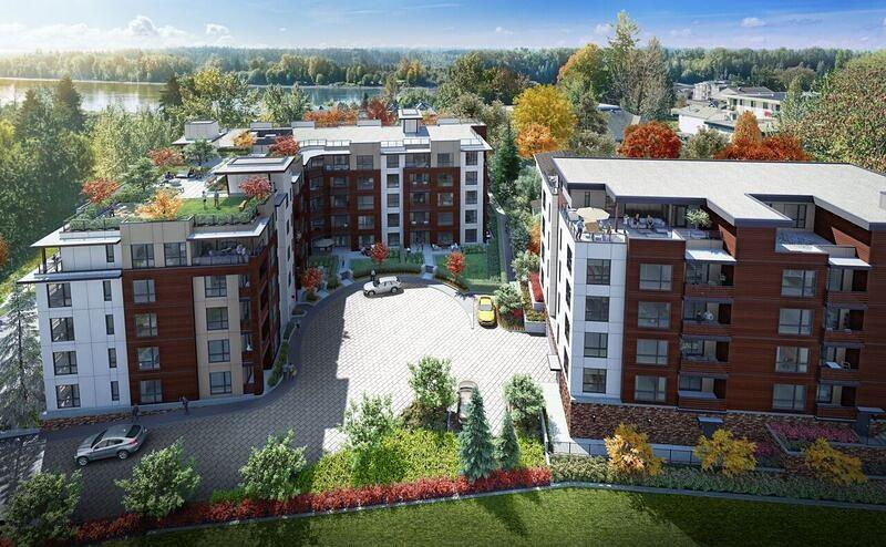 New Maple Ridge Condos