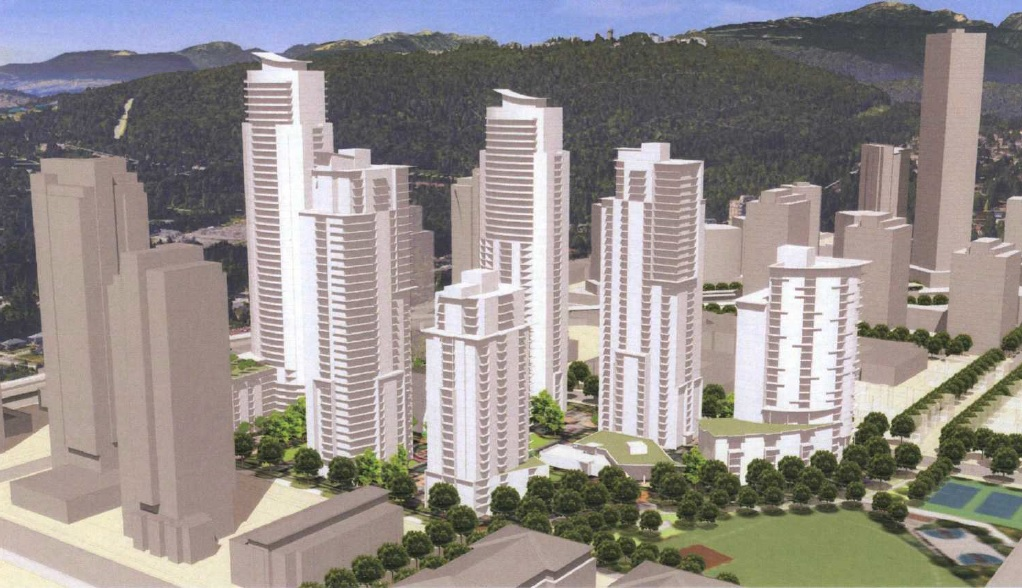 Coquitlam New Condos Presale Design Photo