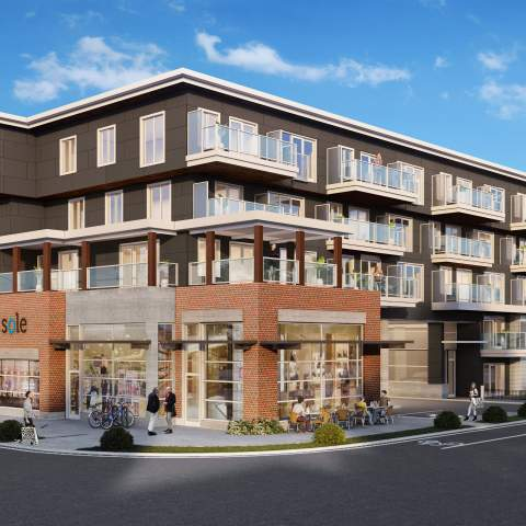 New Kelowna Condos Presale Picture Of Sole Rutland Building Design