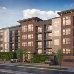 New Kelowna Condos Presale picture of Urbana building design