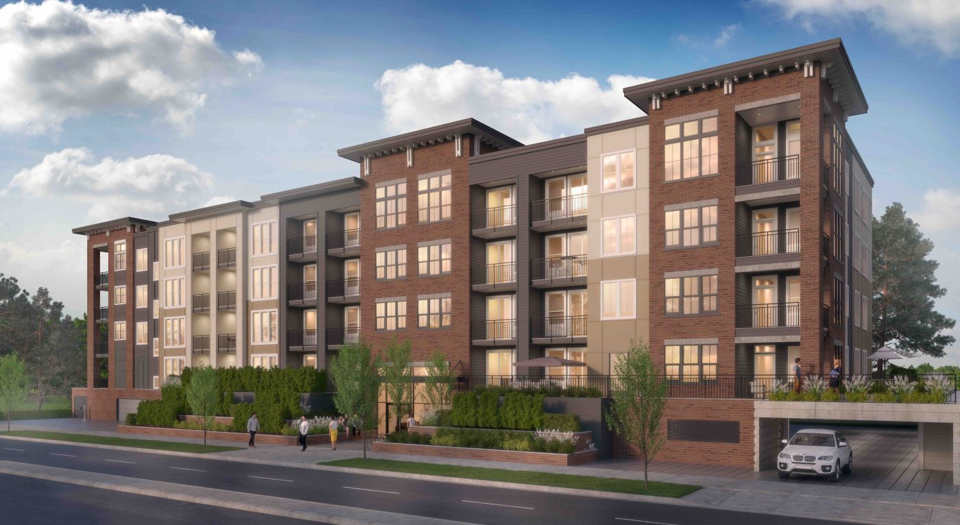 New Kelowna Condos Presale Picture Of Urbana Building Design