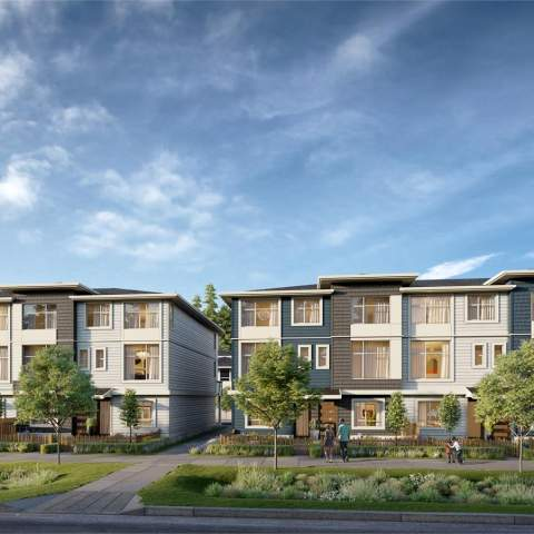 Carson By Royale Properties | Surrey
