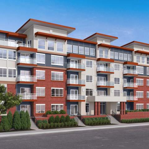 2 BED Assignment | Downtown Pointe In Port Coquitlam