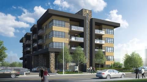 The Ridge New Condos Maple Ridge Photo Of Building