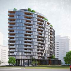 Tesoro False Creek New Condos