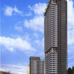 Photo of 675 North Road new condo building in Coquitlam