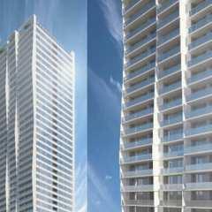 6075 Wilson Avenue redevelopment photo of new tower