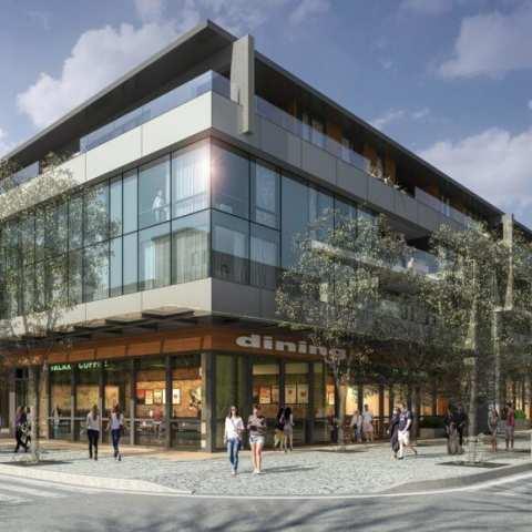 Rendering Of Building - Elm41 On Vancouver's West Side