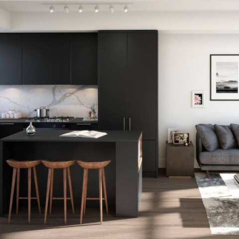 Mason By Cressey | Lions Gate Village, North Vancouver