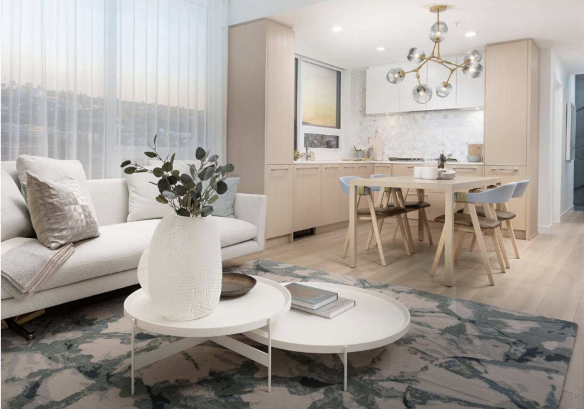 Rendering Of Tailor Brentwood Interiors