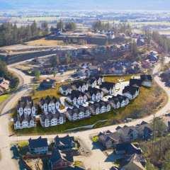 Rendering of Harrison Ridge Featured