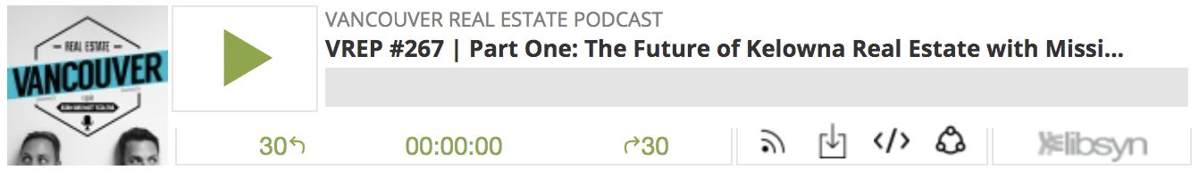 Listen to VREP 267 Podcast