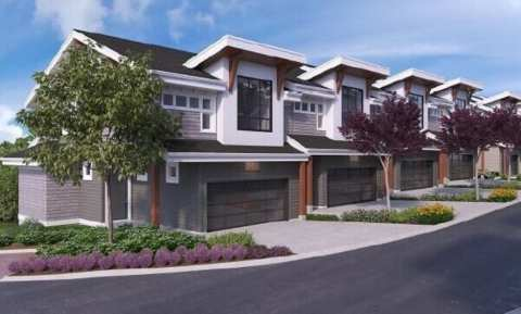 Rendering Of Livewell Driveway