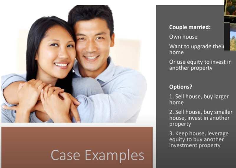 Case Examples slide